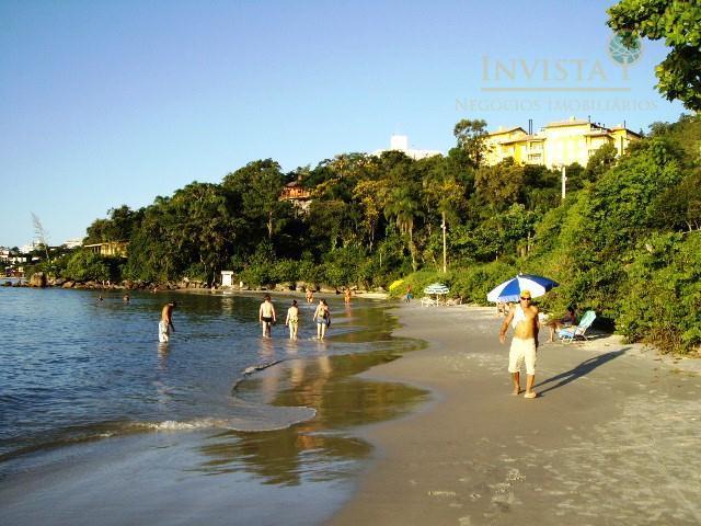 Apartamento de 4 dormitórios em Jurerê, Florianópolis - SC