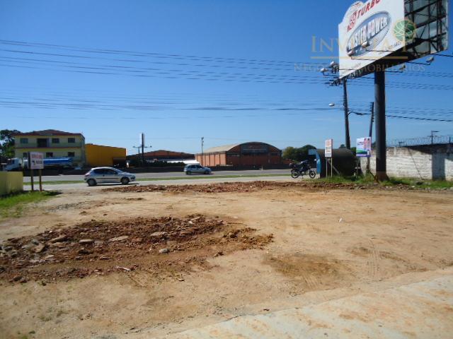 Terreno em Serraria, São José - SC