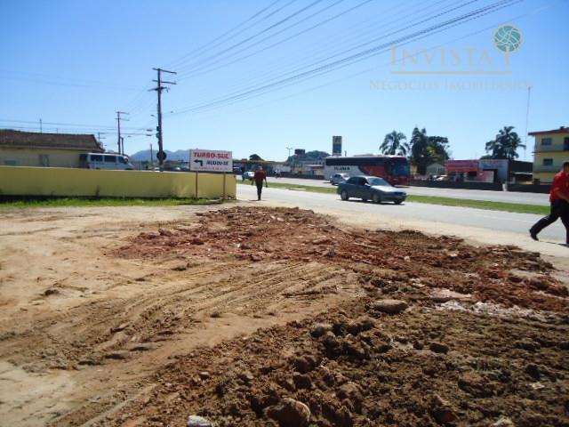 Terreno à venda em Serraria, São José - SC