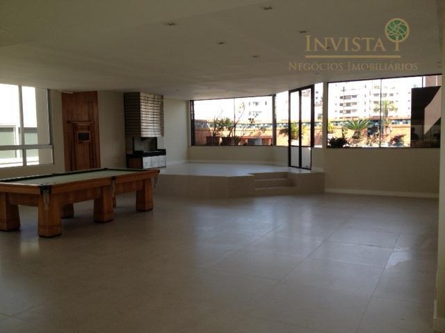 Cobertura de 4 dormitórios à venda em Beira Mar, Florianópolis - SC