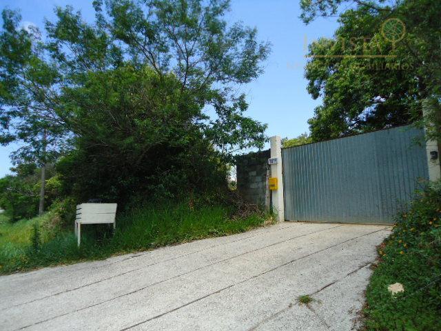 Terreno à venda em Santo Antônio De Lisboa, Florianópolis - SC