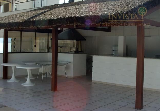 Cobertura de 3 dormitórios em Agronômica, Florianópolis - SC