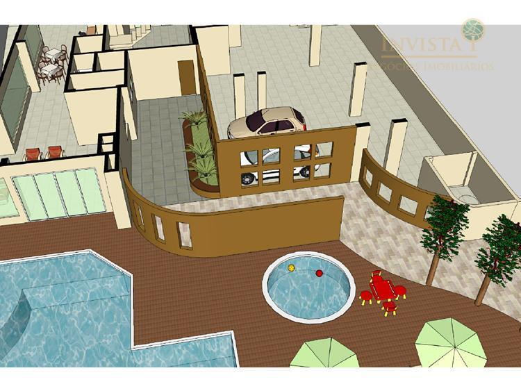 Apartamento de 3 dormitórios à venda em Açores, Florianópolis - SC