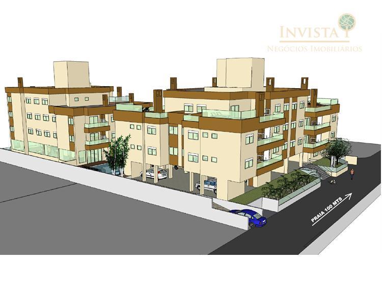 Apartamento de 2 dormitórios à venda em Pântano Do Sul, Florianópolis - SC