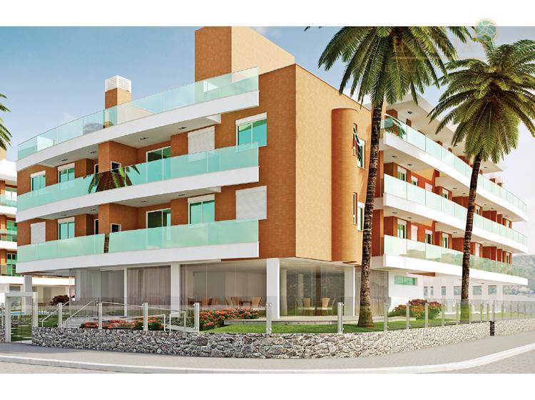 Apartamento de 2 dormitórios em Pântano Do Sul, Florianópolis - SC