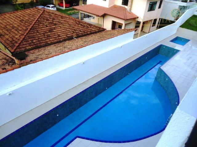 Cobertura de 3 dormitórios à venda em Santinho, Florianópolis - SC
