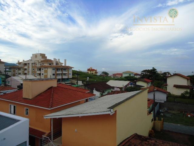 Apartamento de 1 dormitório em Santinho, Florianópolis - SC