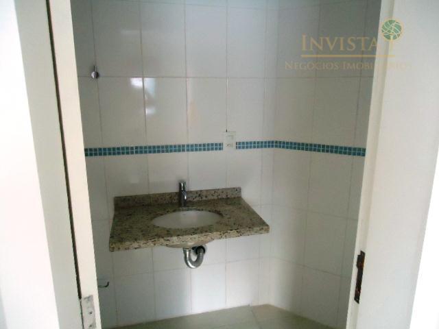 Apartamento de 1 dormitório à venda em Santinho, Florianópolis - SC