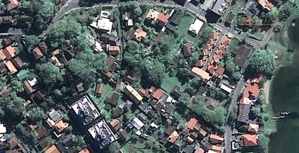 Terreno à venda em Lagoa Da Conceição, Florianópolis - SC