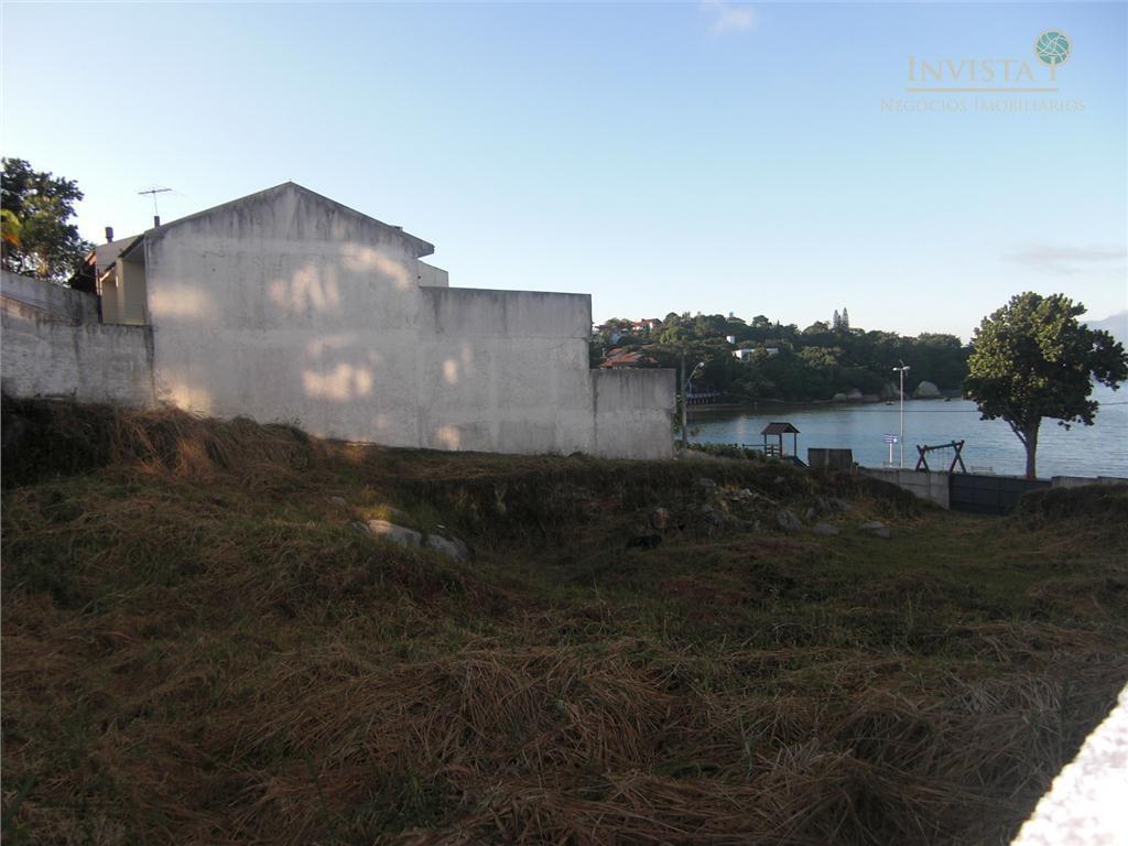 Terreno à venda em Bom Abrigo, Florianópolis - SC