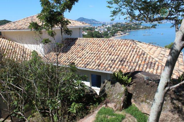 Casa de 4 dormitórios à venda em Cacupé, Florianópolis - SC