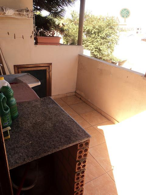 Casa de 4 dormitórios em Capoeiras, Florianópolis - SC