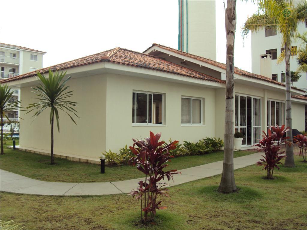 Apartamento de 3 dormitórios em Capoeiras, Florianópolis - SC