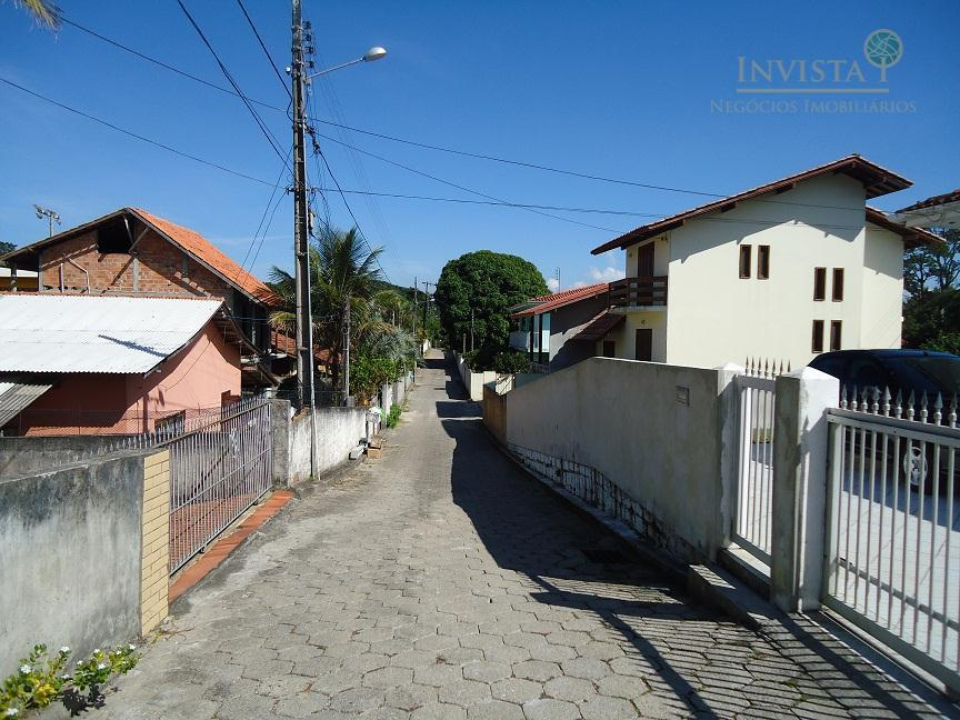 Terreno em João Paulo, Florianópolis - SC