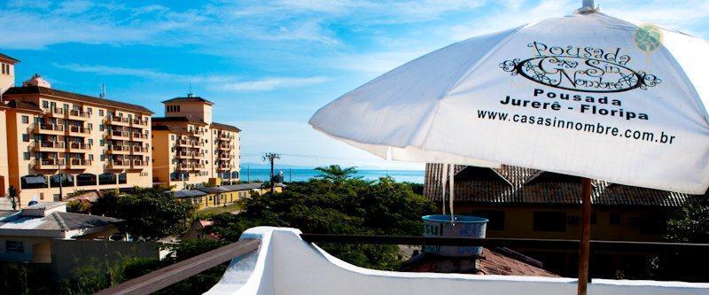 Pousada de 11 dormitórios à venda em Jurerê, Florianópolis - SC