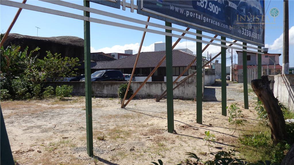 Terreno em Capoeiras, Florianópolis - SC