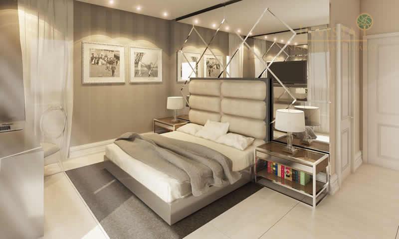 Cobertura de 5 dormitórios em Jurerê Internacional, Florianópolis - SC