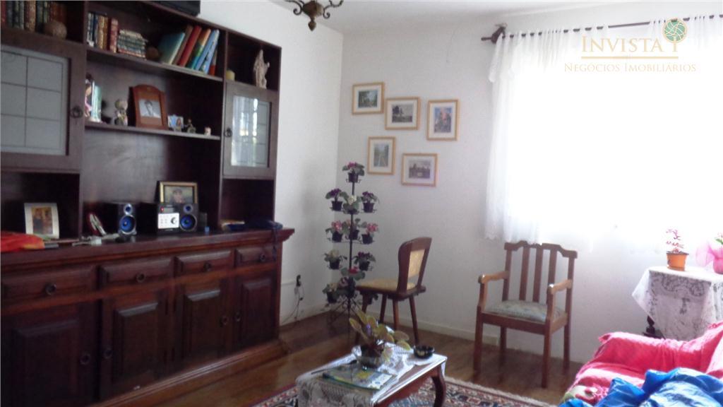 Casa de 4 dormitórios em Trindade, Florianópolis - SC