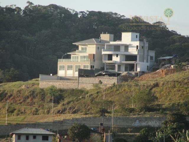 Terreno à venda em Roçado, São José - SC
