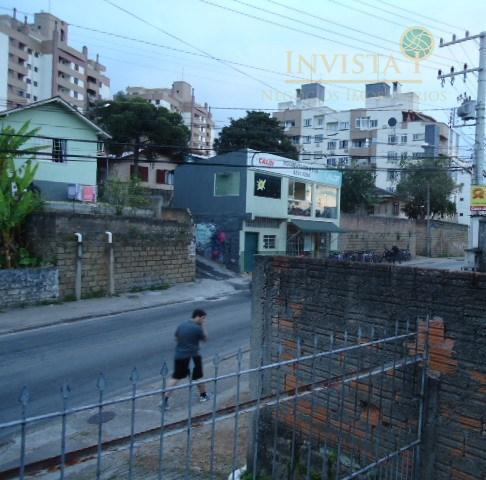Terreno à venda em Córrego Grande, Florianópolis - SC