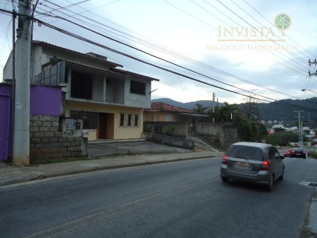 Casa de 5 dormitórios à venda em Córrego Grande, Florianópolis - SC