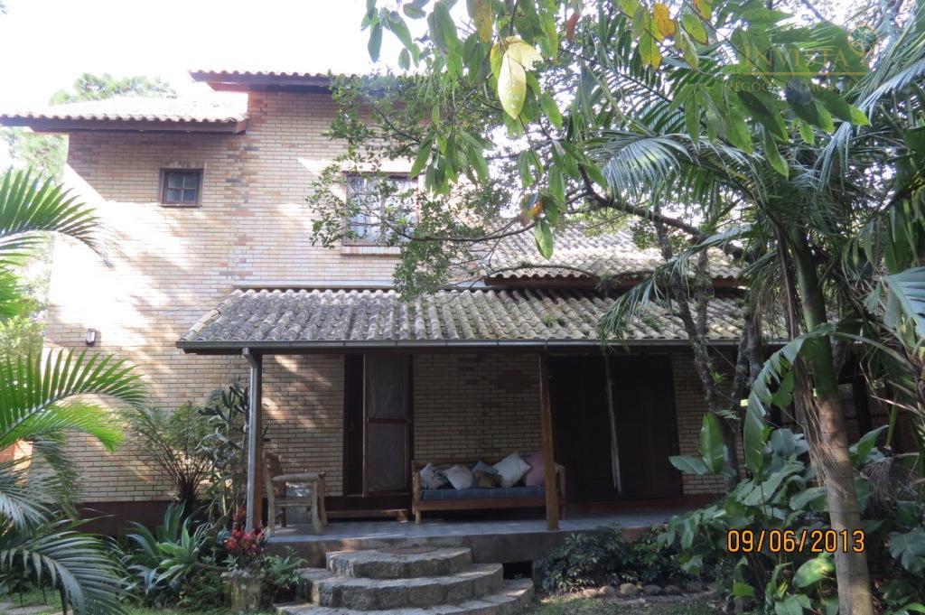 Casa de 6 dormitórios em Guarda Do Embaú (Ens Brito), Palhoça - SC