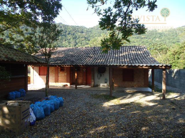 Terreno à venda em Cachoeira Do Bom Jesus, Florianópolis - SC