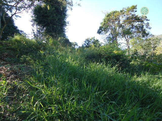 Terreno à venda em Itacorubi, Florianópolis - SC