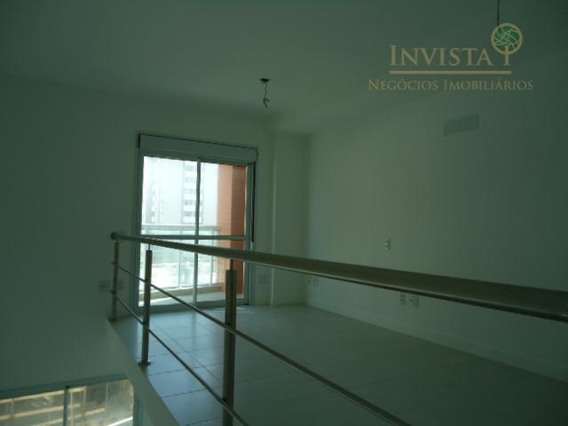 Apartamento de 1 dormitório em Campinas, São José - SC