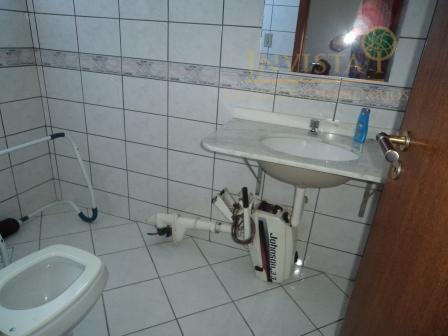 Cobertura de 3 dormitórios em Capoeiras, Florianópolis - SC