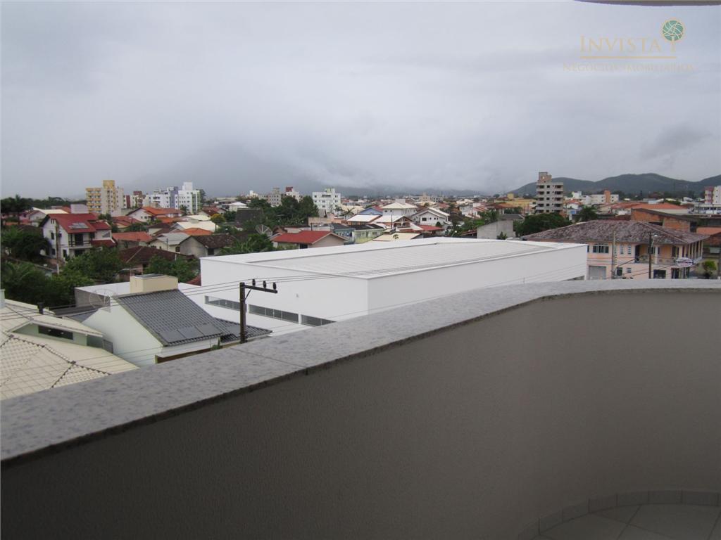 Apartamento de 3 dormitórios à venda em Centro, Palhoça - SC