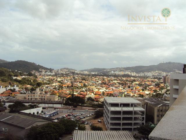 Cobertura de 2 dormitórios à venda em Itacorubi, Florianópolis - SC