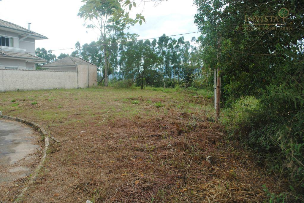 Terreno à venda em Jardim Santa Catarina, Biguaçu - SC
