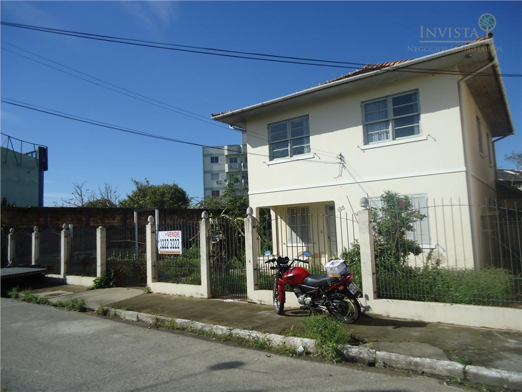 Terreno à venda em Praia Comprida, São José - SC
