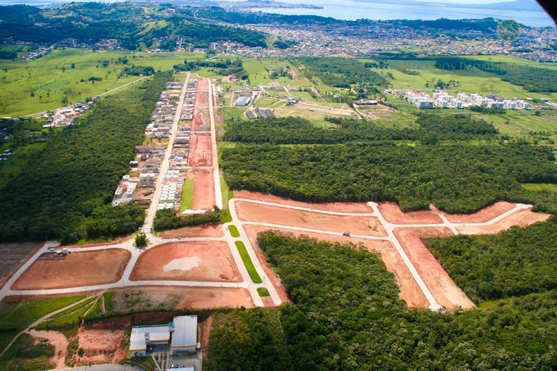 Terreno à venda em Forquilhas, São José - SC