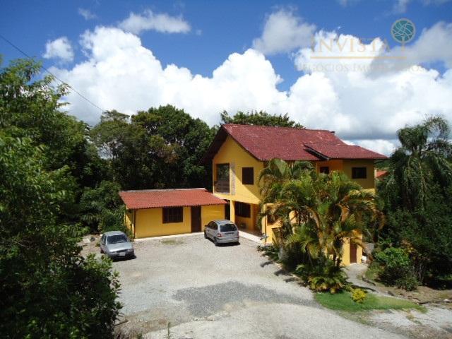 Casa de 5 dormitórios à venda em Vargem Grande, Florianópolis - SC