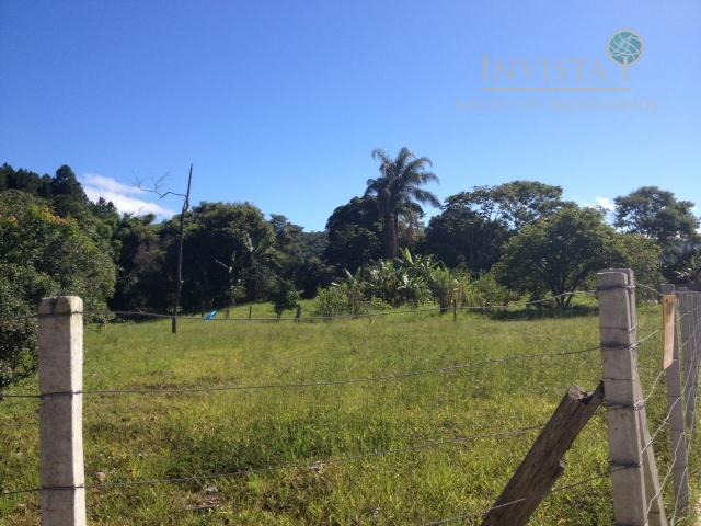 Terreno à venda em Ratones, Florianópolis - SC