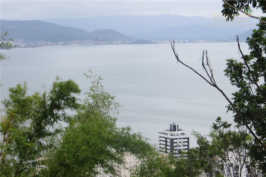 Terreno à venda em Centro, Florianópolis - SC