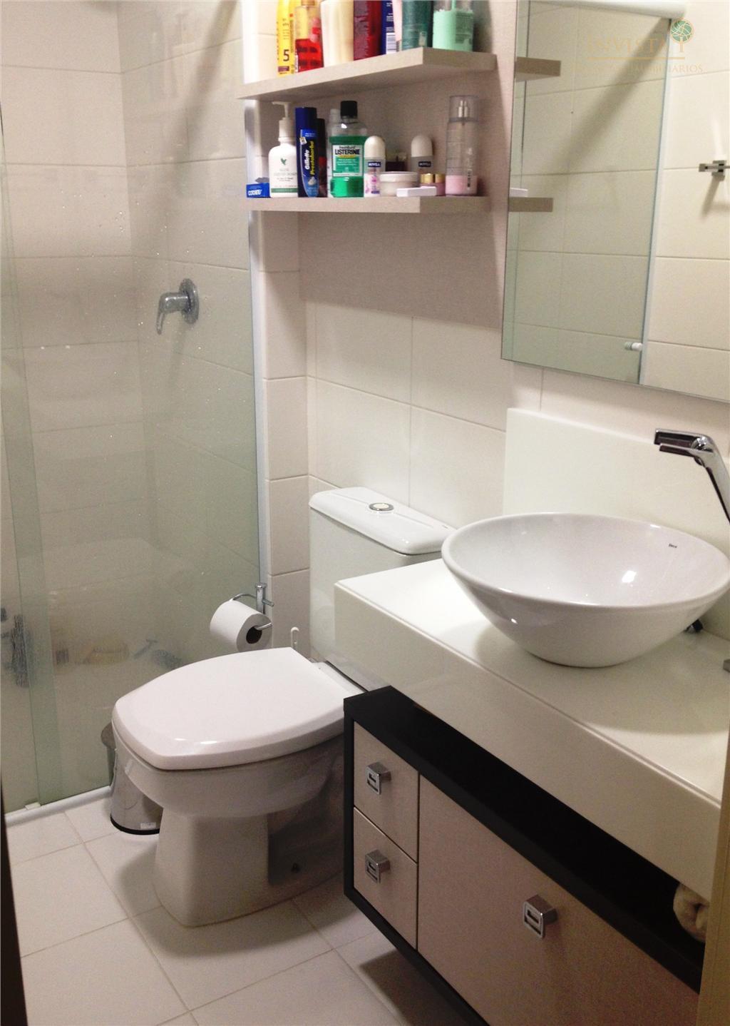Apartamento de 3 dormitórios em Ponte Do Imaruim, Palhoça - SC