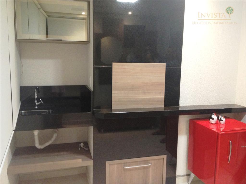 Apartamento de 3 dormitórios à venda em Ponte Do Imaruim, Palhoça - SC