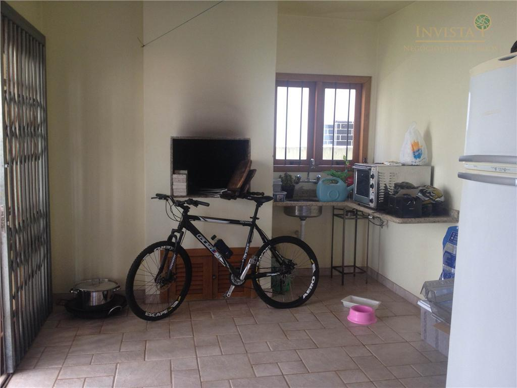 Casa de 4 dormitórios à venda em Trindade, Florianópolis - SC