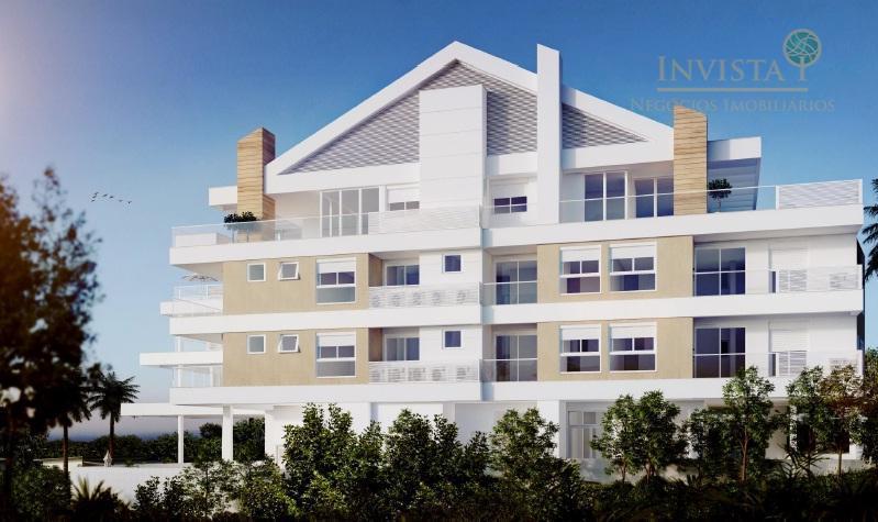 Apartamento de 3 dormitórios em Canajure, Florianópolis - SC