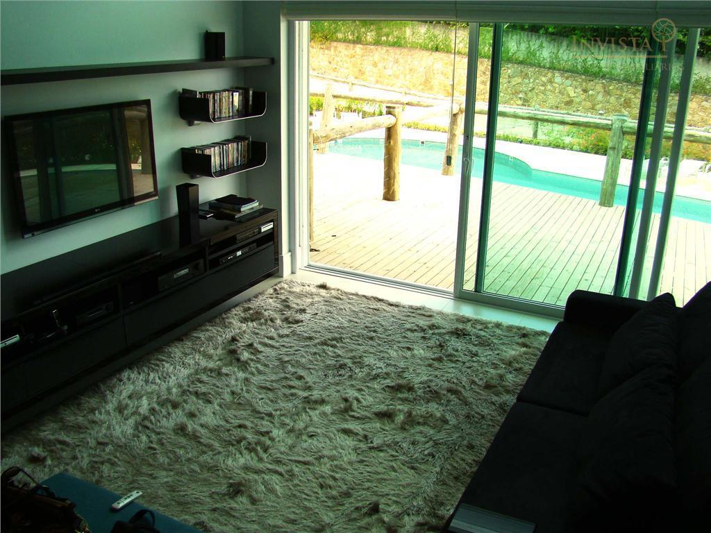 Apartamento de 1 dormitório em Jurerê, Florianópolis - SC