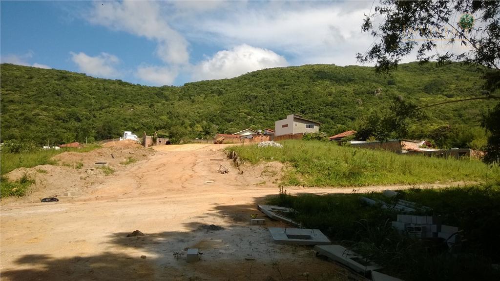 Terreno em Santo Antônio De Lisboa, Florianópolis - SC