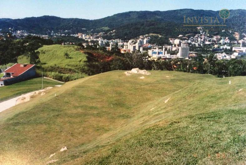 Terreno em Trindade, Florianópolis - SC