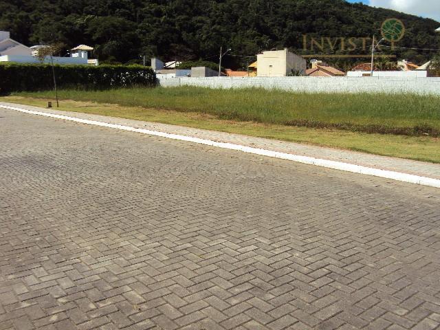 Terreno em Cachoeira Do Bom Jesus, Florianópolis - SC