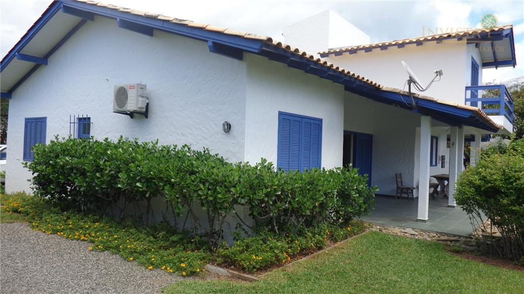 Casa de 4 dormitórios à venda em Ponta Das Canas, Florianópolis - SC
