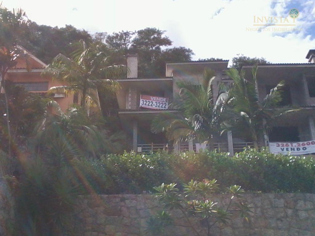 Casa de 3 dormitórios em Itacorubi, Florianópolis - SC