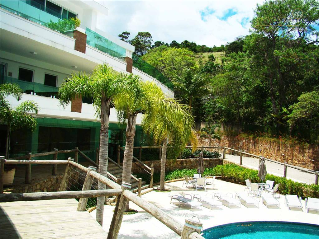 Apartamento de 1 dormitório à venda em Jurerê, Florianópolis - SC