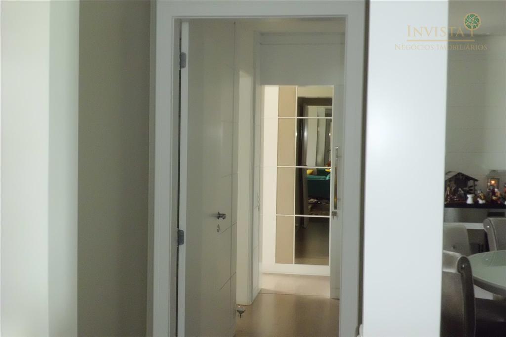 Apartamento de 4 dormitórios à venda em João Paulo, Florianópolis - SC